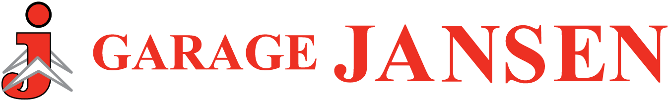 Garagebedrijf Jansen logo